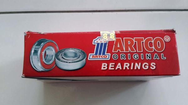 Bearing Laher Artco