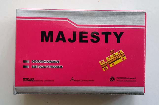 """Grendel Majesty Emas 2"""""""