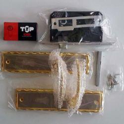 Kunci Pintu 1 Set Lengkap (Silinder) High Quality