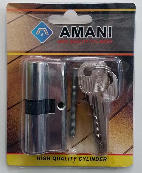 Kunci Silinder Amani