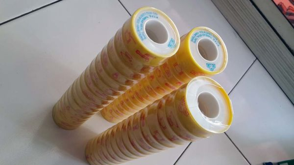Seal Tape Schlieper Tebal