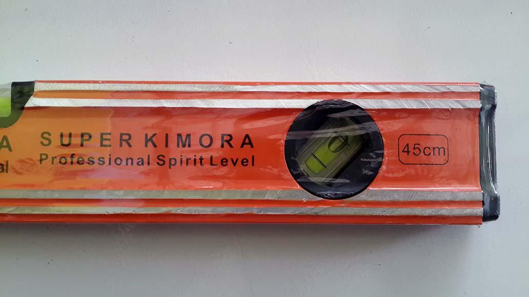 Waterpass Kimora 18