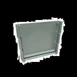 Tutup / Dop Talang Air Kotak 5