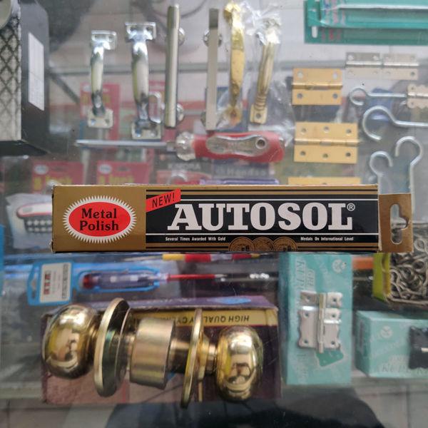 Autosol 50 Gram