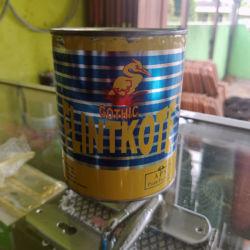 Flintkote Cat Pelapis Besi Anti Karat & Anti Bocor Kiloan
