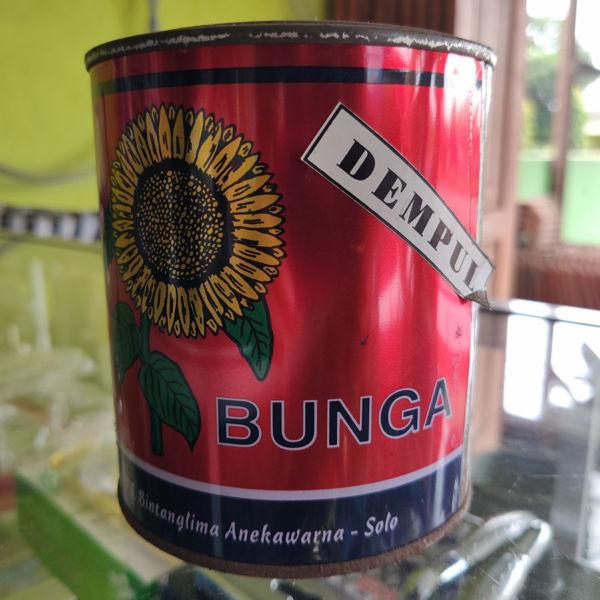 Dempul Kayu Bunga