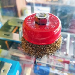 Cup Brush Mangkok